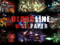 BloodLine Wallpaper pack!