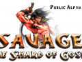 SAVAGE: The Shard of Gosen alpha 4.5