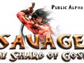 SAVAGE: The Shard of Gosen alpha 4.5
