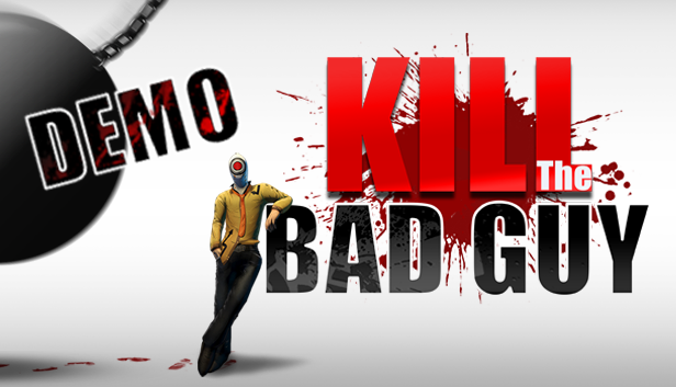 Kill The Bad Guy - Mac demo