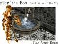 """Celeritas Eos Demo - """"Avue"""" v0.5"""