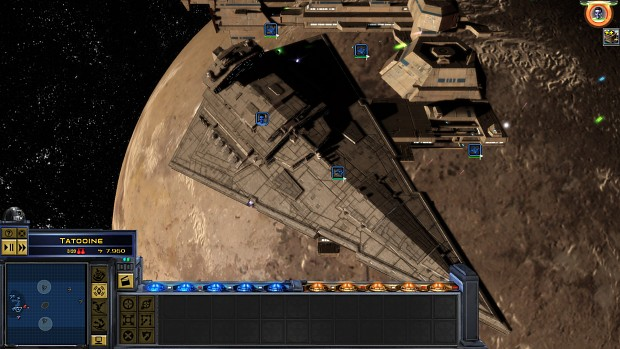 Imperial Ship Pack