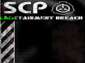 SCP: Cagetainment Breach V2.1