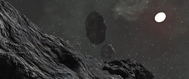 Scarcity mod update 1