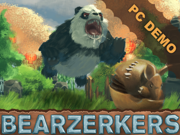 BEARZERKERS PC Demo