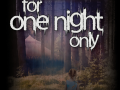 For One Night Only (Windows) v.02