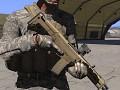 Arma 3 Magpul Masada