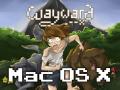 Wayward Beta 1.9 (Mac OS X)
