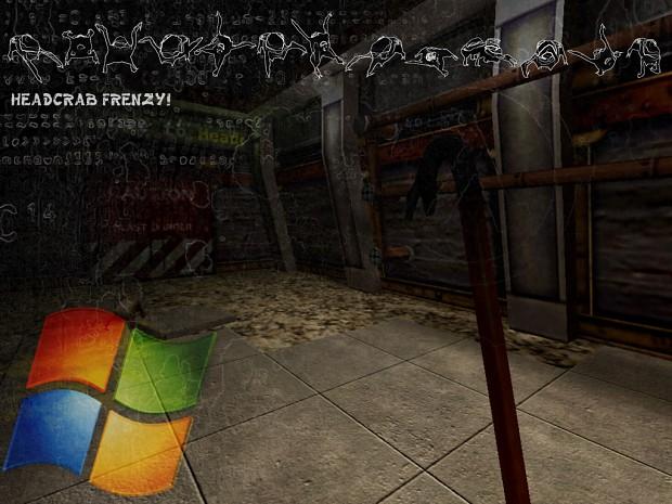 Headcrab Frenzy! 1.4 (Win32)