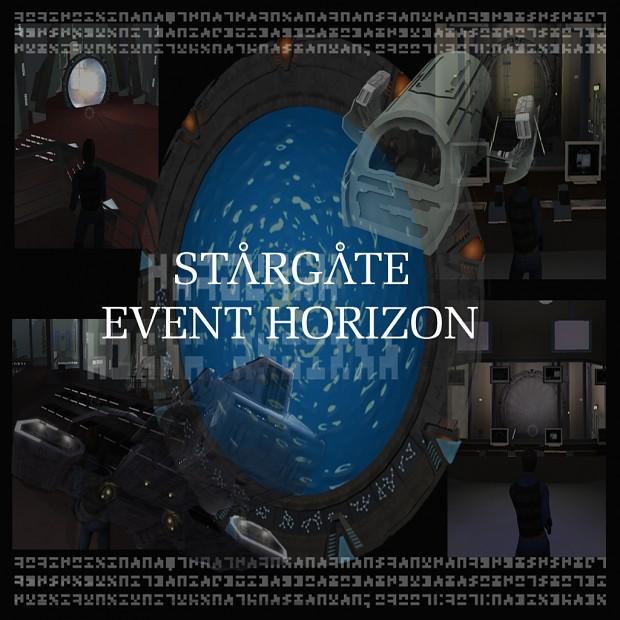 Stargate Event Horizon v1.0 [FINAL]