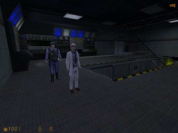 Half-Life Uplink