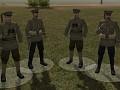"1917 Russian ""Death Squad"""