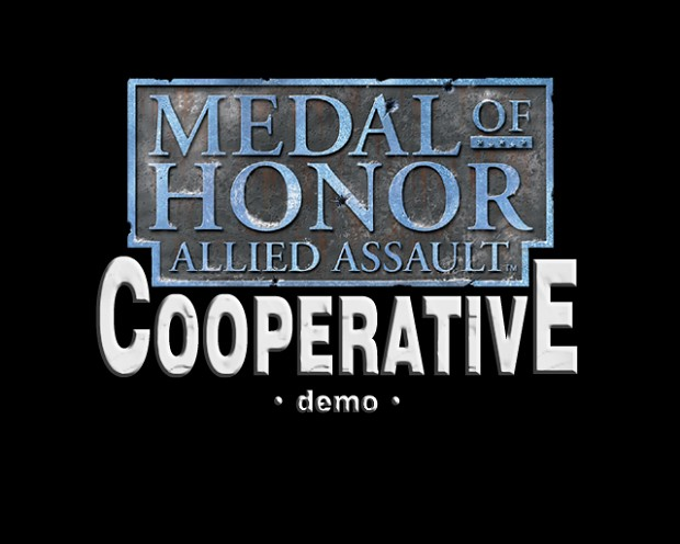 COOP - Allied Assault DEMO + Spearhead FULL 1.1
