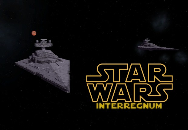Star Wars: Interregnum Alpha 1 (For E4X Users)