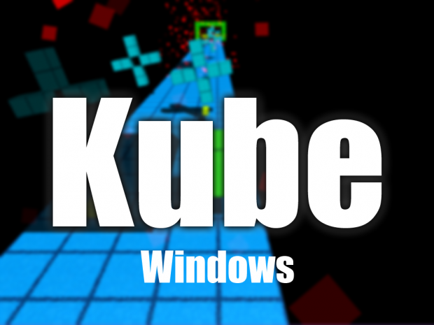 Kube windows demo