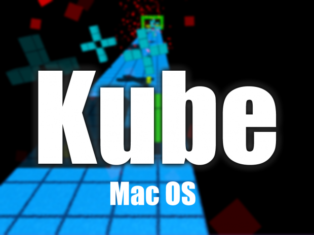 Kube mac os demo