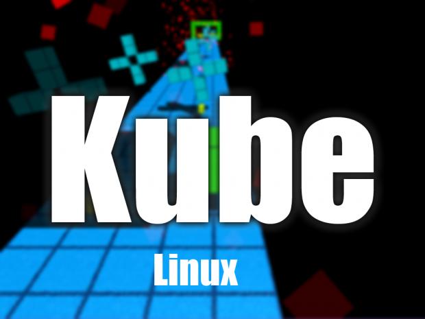 Kube linux demo