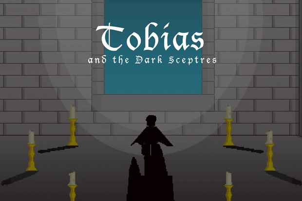 Tobias and the Dark Sceptres ZIP