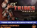Tribes Ascend: Bioderm Predator