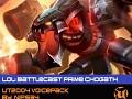 LoL - Battlecast Chogath v1