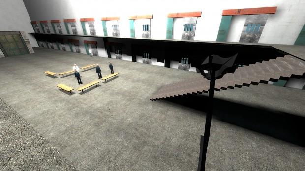 CrimeWars 2014 Release Part 1
