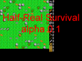Half-Real Survival alpha 0.1