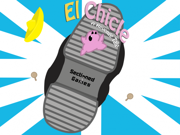 El Chicle: Windows Alpha Demo (1.0001.0013d)