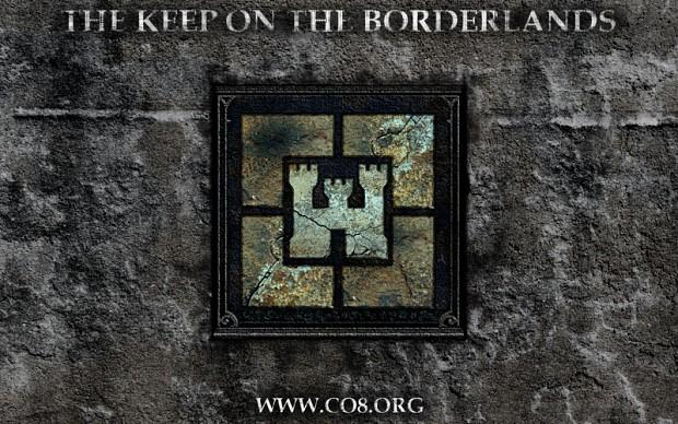Keep on the Borderlands 1.0.0