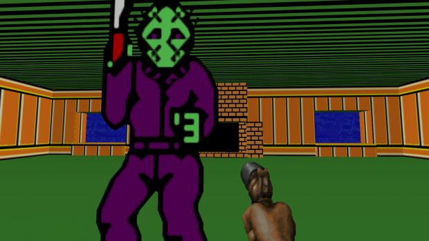 Friday The 13th: Jason's Doom [Version 2.0]