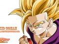 ESF 1.2.3 ECX/RC2 - [Kid Gohan] - Character