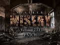 MISERY 2.1.1 Patch (2.1 -> 2.1.1)