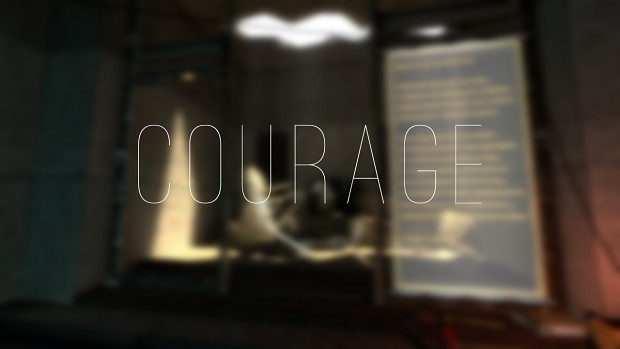 Courage release