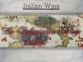 Die Italienischen Kriege - 3.3.1 - English