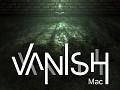 VANISH - Mac