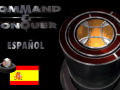 C&C95; v1.06c Spanish language pack