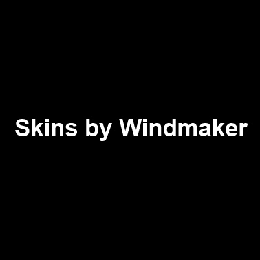 Skins by Windmaker