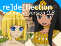 re]de[flection | Macintosh Version 0.8
