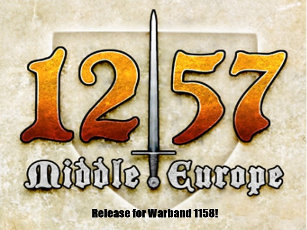 1257ad Middle Europe - Warband Release