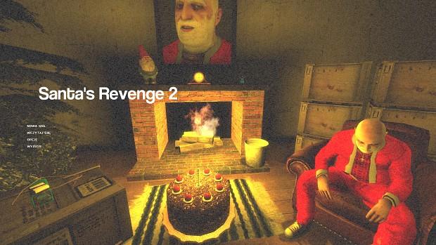 Santa's Revenge 2 SteamPipe fix