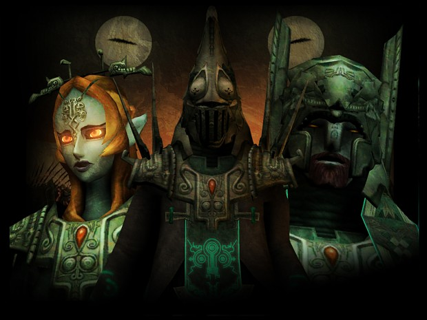 Hyrule: Total War 3.6 - Part 1