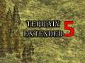 Terrain 5 Extended terrain