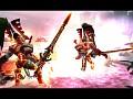 Soulstorm: Strongholds [v1.30]