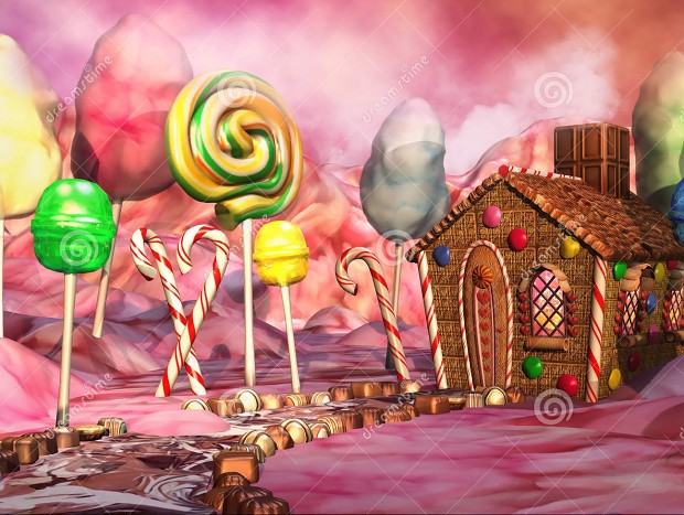 Candy Vs Zombies v1.0