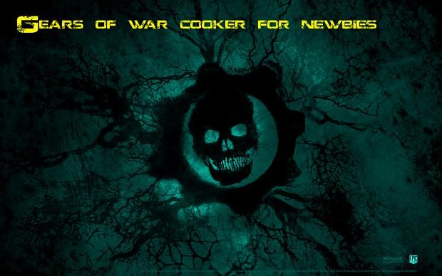 Gears of War Map Cooker Tool for Newbies