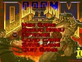 Doom Debug Menu