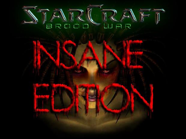 Starcraft: Insane Solo Edition V1.1.1