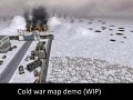 Cold war map demo (WIP) UPDATED