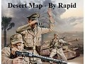 Desert Map - By Rapid