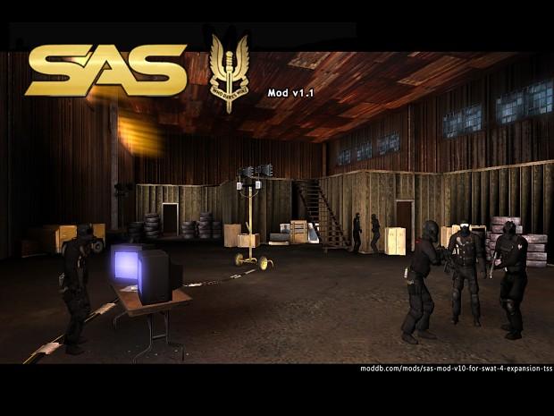 SAS Mod v1.1