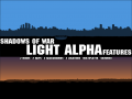 Shadows of War Light Alpha - 0.6.2